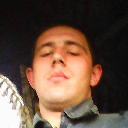 Сергей, Матвеев Курган, 22 года