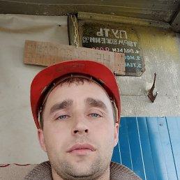 Евгений, Пласт, 35 лет
