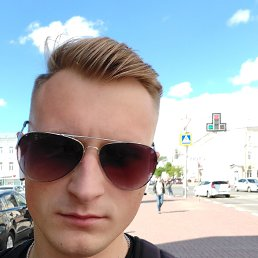 Николай, 26 лет, Красный Кут