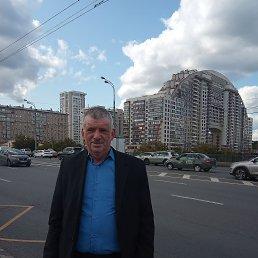 Иван, 54 года, Электрогорск