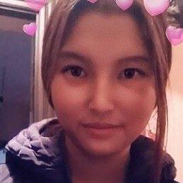 Динара, 22 года, Екатеринбург