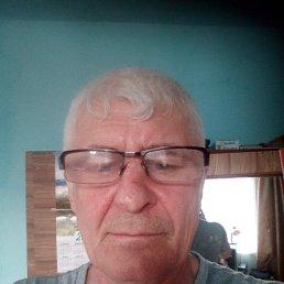 Гена, 59 лет, Владивосток