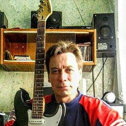 Анатолий, 57 лет, Тула