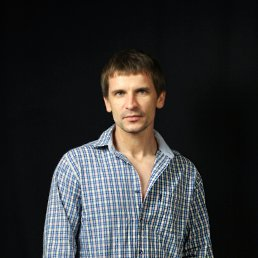 Иван, Старый Оскол, 37 лет