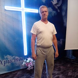 Валентин, 50 лет, Кыштым