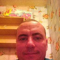 Александр, Вишневогорск, 31 год