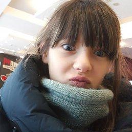Бабайка:), Владивосток, 17 лет