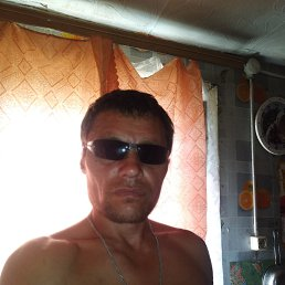 Urii, 41 год, Архара