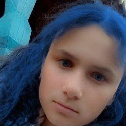 Виктория, Омск, 19 лет