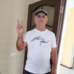 Альберт, 49 лет, Пятигорский