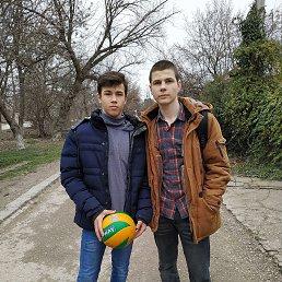 Игорь, Матвеев Курган, 25 лет