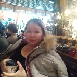 Тамара, 43 года, Владивосток