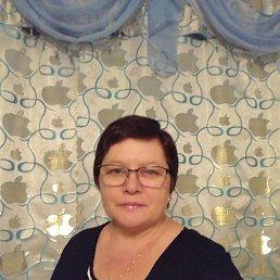 Ольга, Чебаркуль, 59 лет