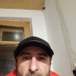 Искандер, 45 лет, Дубна
