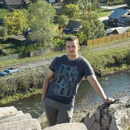 Андрей, 34 года, Усть-Катав