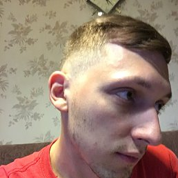 Кирилл, Москва, 32 года