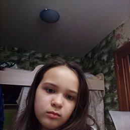 Алиса, Пермь, 20 лет