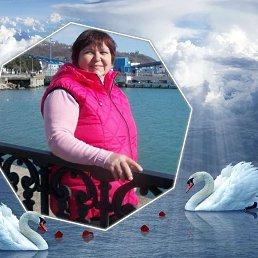Наталья, 66 лет, Туапсе