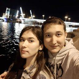 Любаня, 24 года, Ясногорск