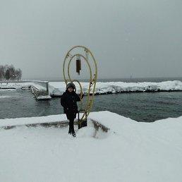 Марина, Ангарск, 46 лет
