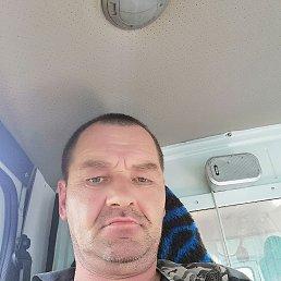 Сергей, Пласт, 52 года