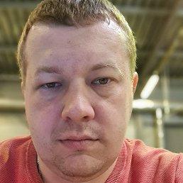 Дима, Новороссийск, 37 лет