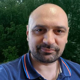 Ярослав, 41 год, Новосибирск
