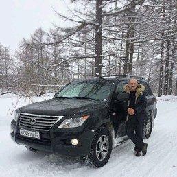 Анатолий, 60 лет, Владивосток