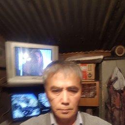Алик, 61 год, Владивосток