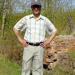Виктор, 60 лет, Новокубанск
