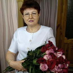 Ольга, Киселевск