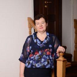 Любовь, 57 лет, Старая Купавна