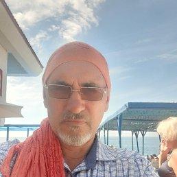 СЕРЁГА, 63 года, Гатчина