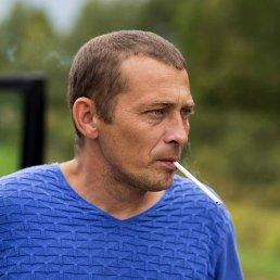 Владимир, 42 года, Углич