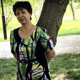 Валентина, Красноярск, 64 года