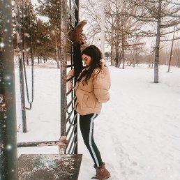Виктория, Омск, 25 лет