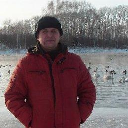 виктор, 57 лет, Новокузнецк