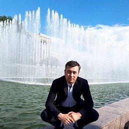 Адам, 33 года, Санкт-Петербург