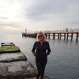 Наталья, 57 лет, Адлер