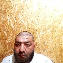 Али, 41 год, Новосибирск