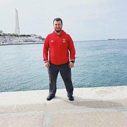 Адам, 31 год, Краснодар