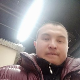 Азамат, 29 лет, Дзержинский