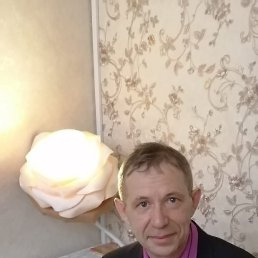 Виталий, 51 год, Аша