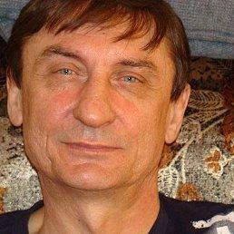 Николай, 60 лет, Кемерово