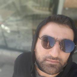 Namiq, 29 лет, Иерусалим