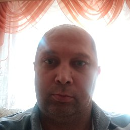 Андрей, 45 лет, Кыштым