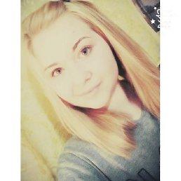 Виктория, Калининград, 23 года