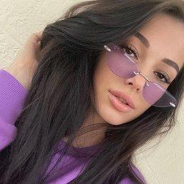 Вероника, Бишкек, 22 года