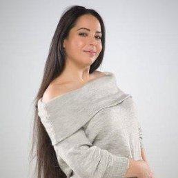 Екатерина, Днепропетровск, 41 год