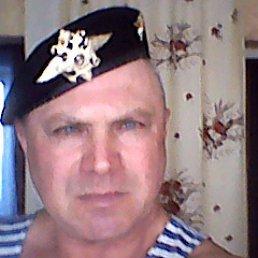 Владимир, 59 лет, Ершов